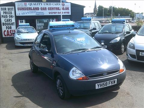 Sunderland Car Centre