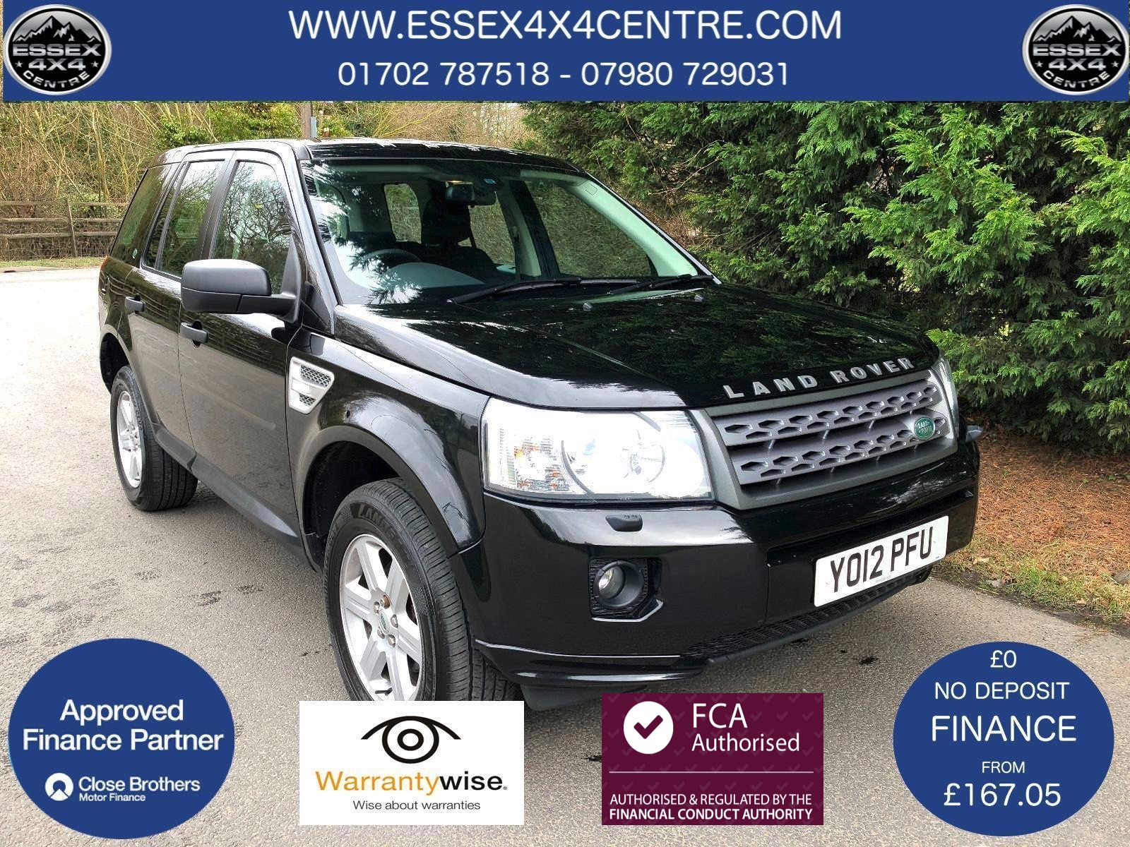 Land Rover Freelander 2 Gs 22td4 Manual 4x4 Turbo Diesel 0 Only Gbp Saab 3 Engine Diagram 2012 12