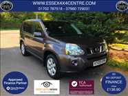 Essex 4x4 Centre Used Cars For Sale Cheap Used Cars