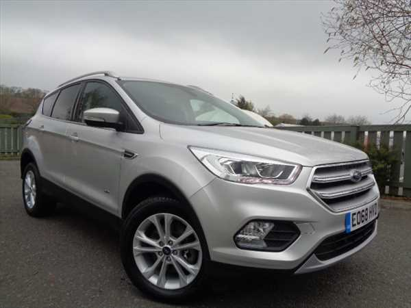 ford kuga 2 0 titanium tdci 0 only gbp 21 995 cupar ford. Black Bedroom Furniture Sets. Home Design Ideas